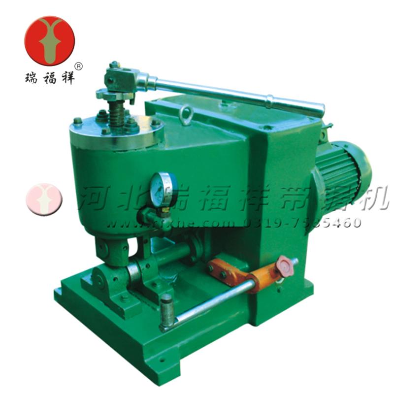 MR417锯条辊压机